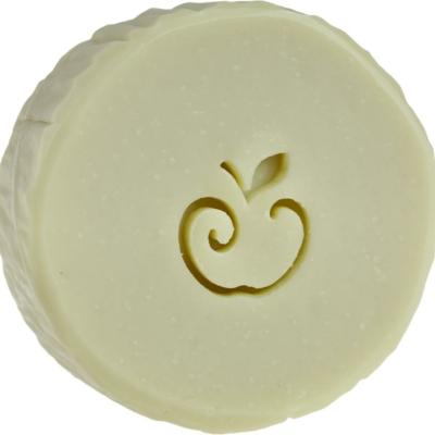 mydlo oliwkowe